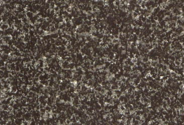 23 Regal Black Granite Sample