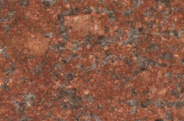 2Granite Mountain Red Granite Sample