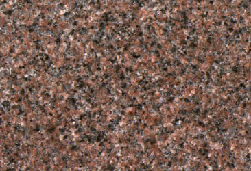 34 Carnation Pink Granite Sample