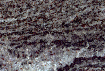 39 Coral Blue Granite Sample